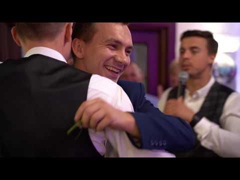 Видеограф на свадьбу. Видеосъёмка праздников в Киеве, Украине, Европе | vlad-foto-video.com