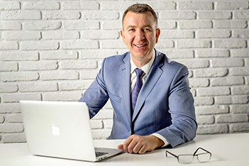 Заказать бизнес-портрет в Киеве, контент для бизнеса