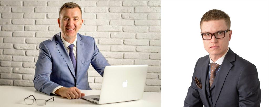 Какие бывают бизнес портреты