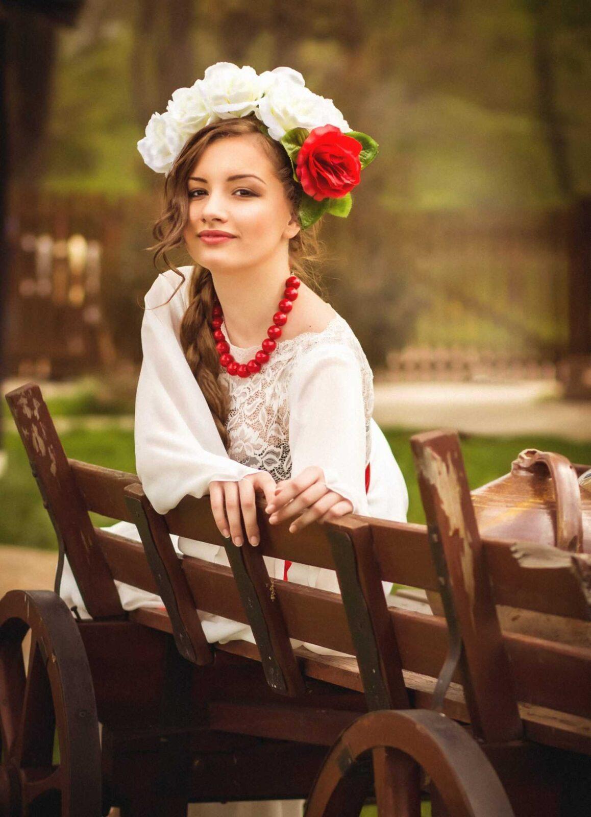 Художественный портрет Киев, фотосессия в Киеве