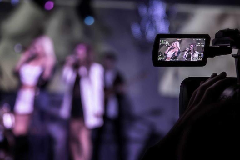 Репортажная съёмка Киев, фотосъёмка событий, концертов, мероприятий