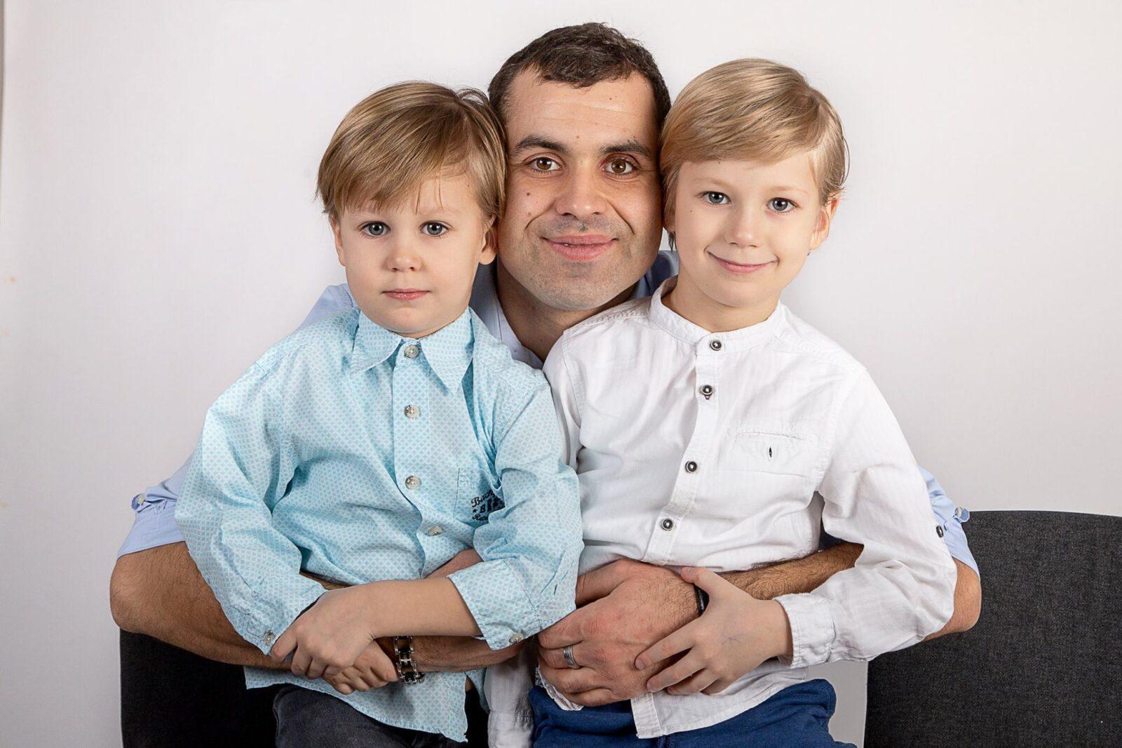 Детская фотосессия Киев, семейная фотосъёмка в Киеве