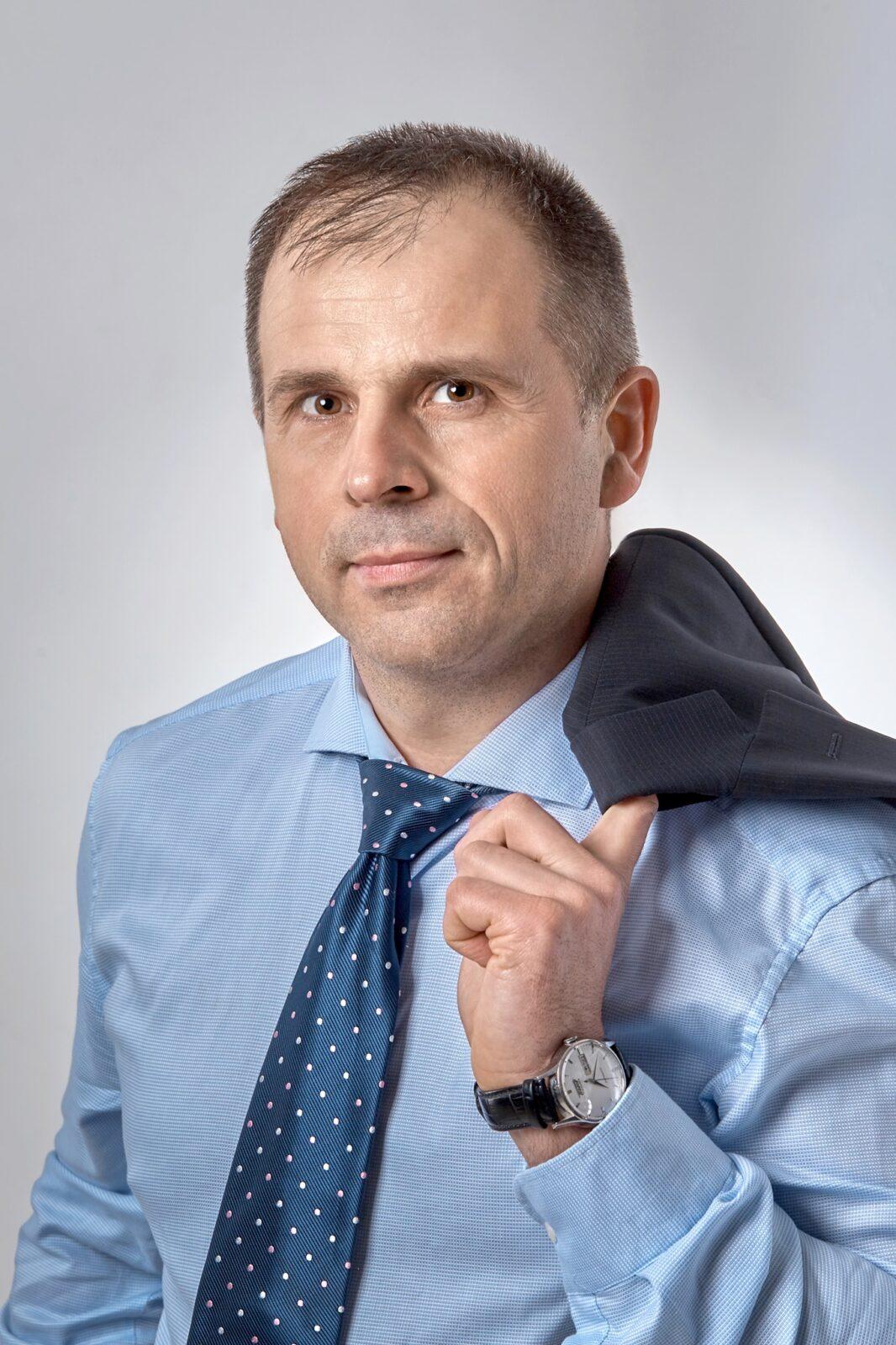 Бизнес портрет деловая фотосессия Киев