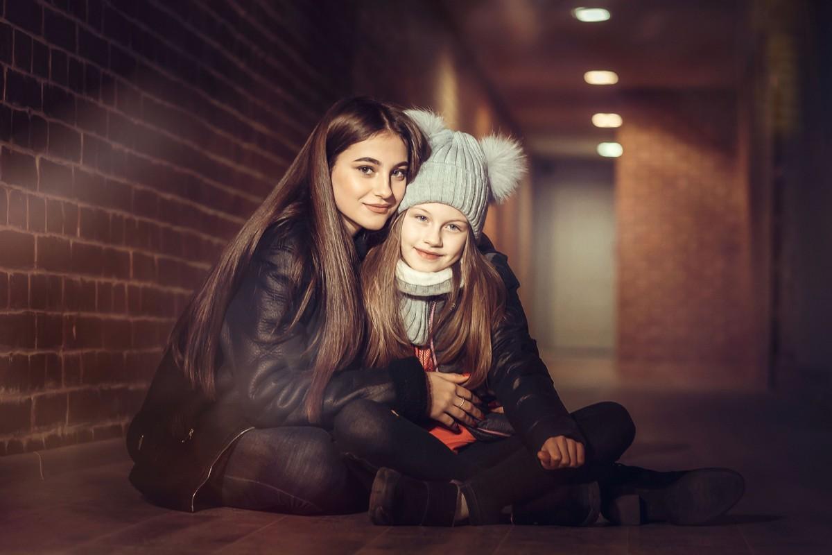 фотосессия киев, художественный портрет, фотограф Владислав Тупчиенко