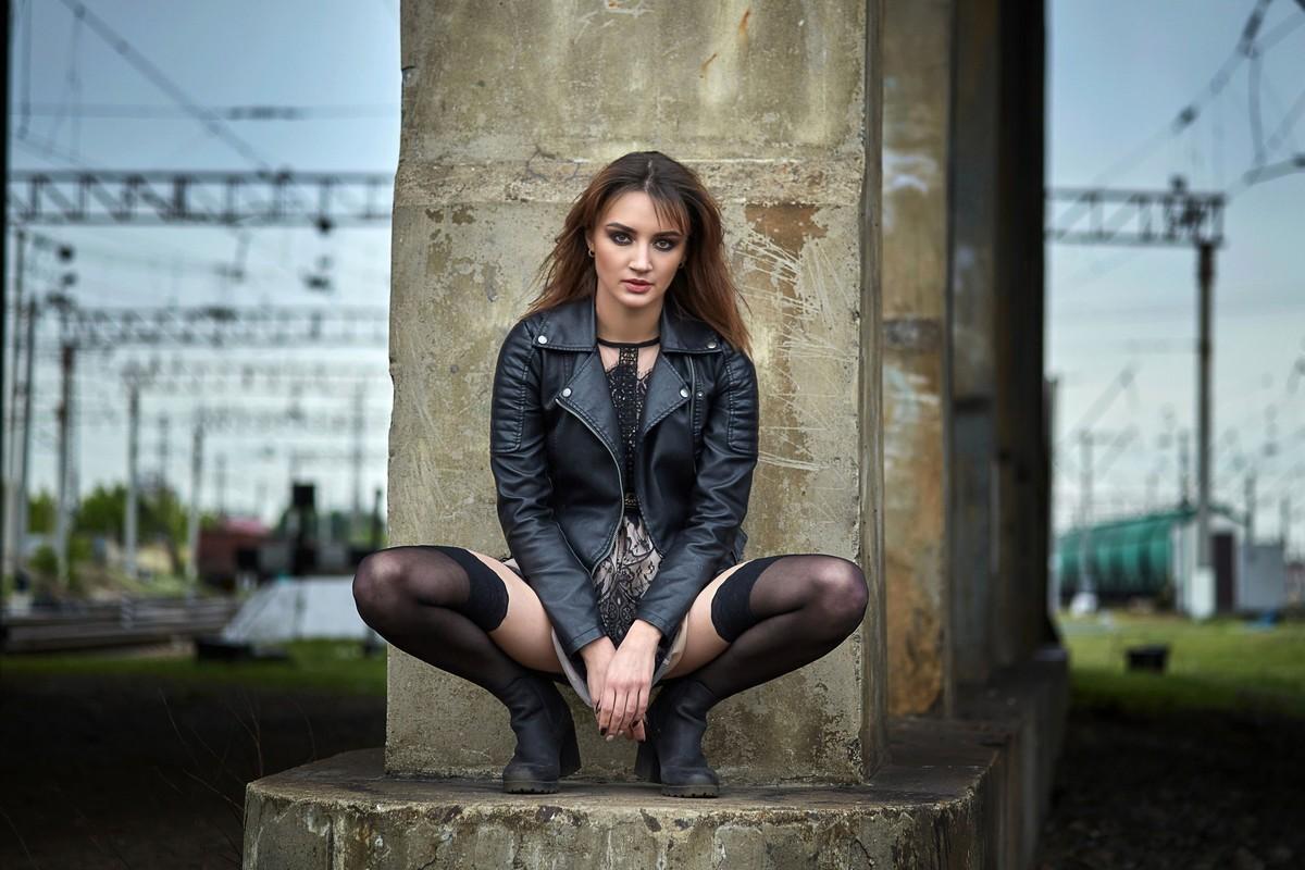 Профессиональная фотосессия в Киеве