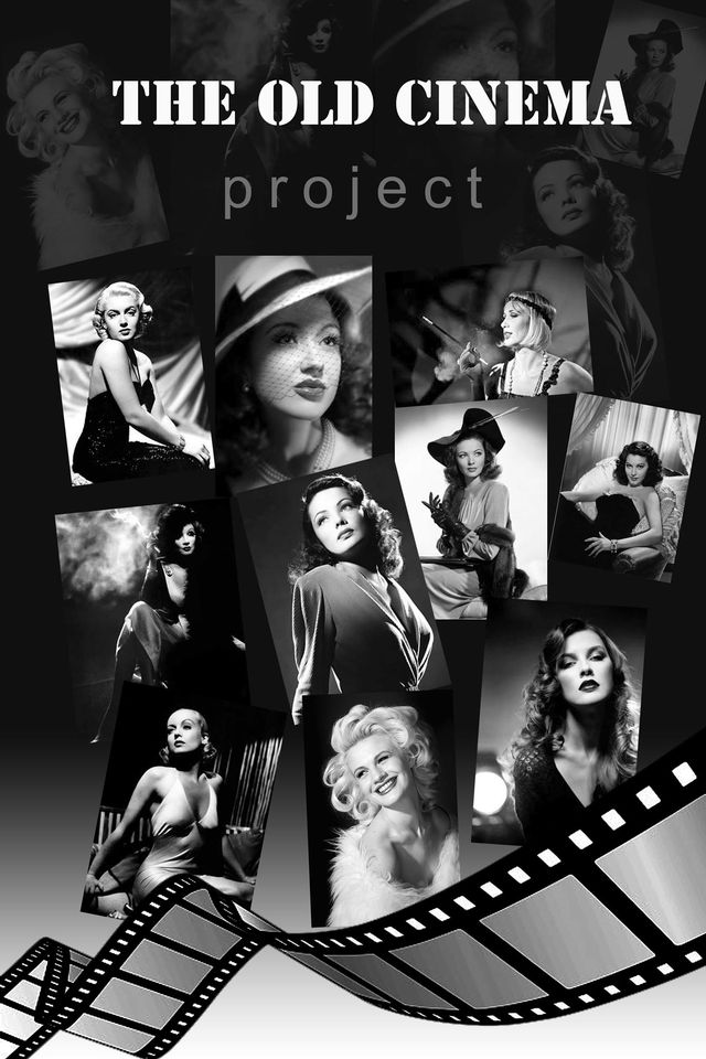 The old cinema project