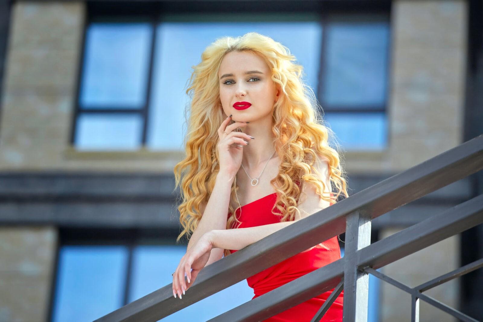 Где заказать профессиональную фотосессию в Киеве?