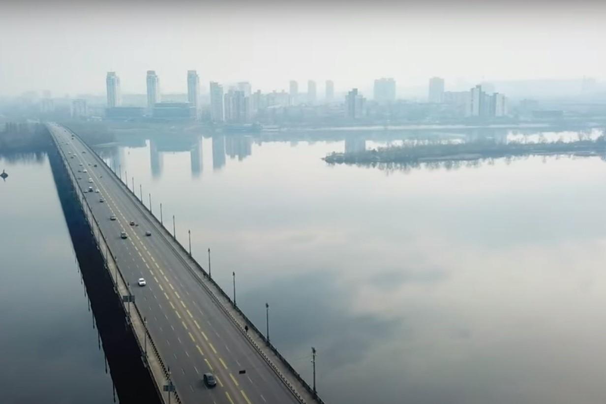 аеро фото видео съёмка с дрона 4к