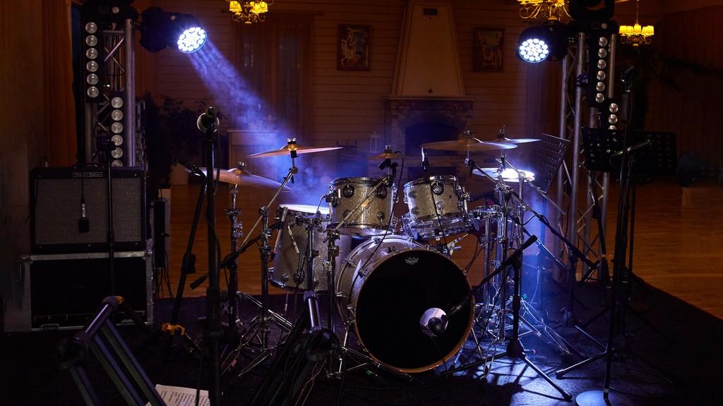 Фотосъёмка концертов, спектаклей, творческих событий