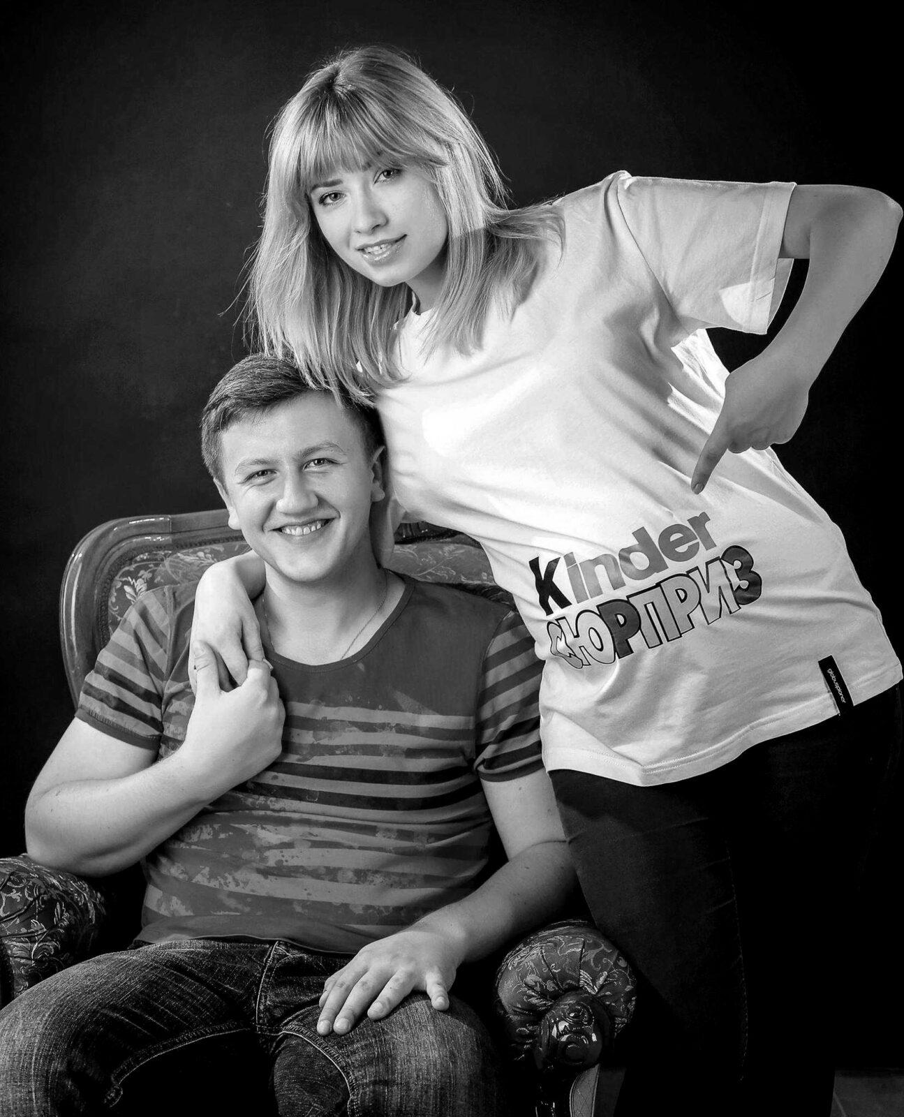 фотосъёмка беременных Киев