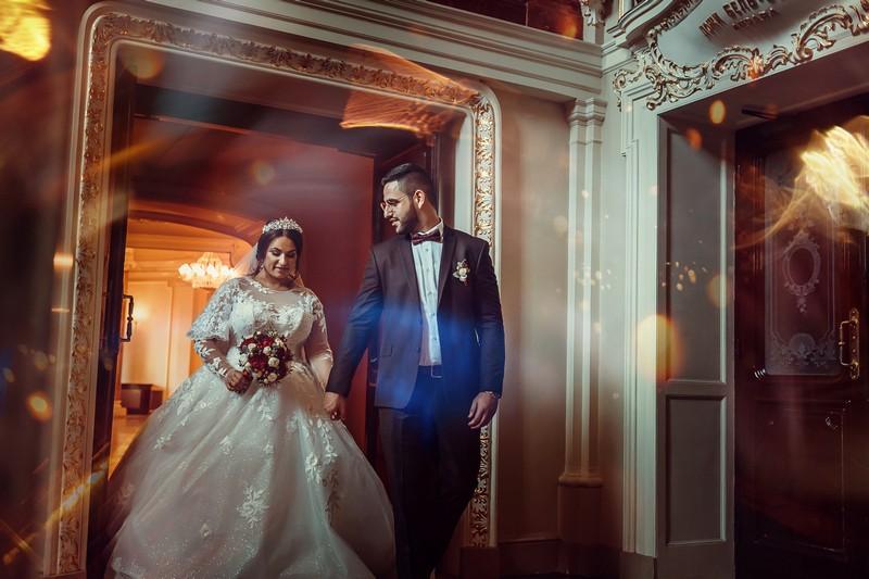 Свадебная видеосъёмка в Киеве