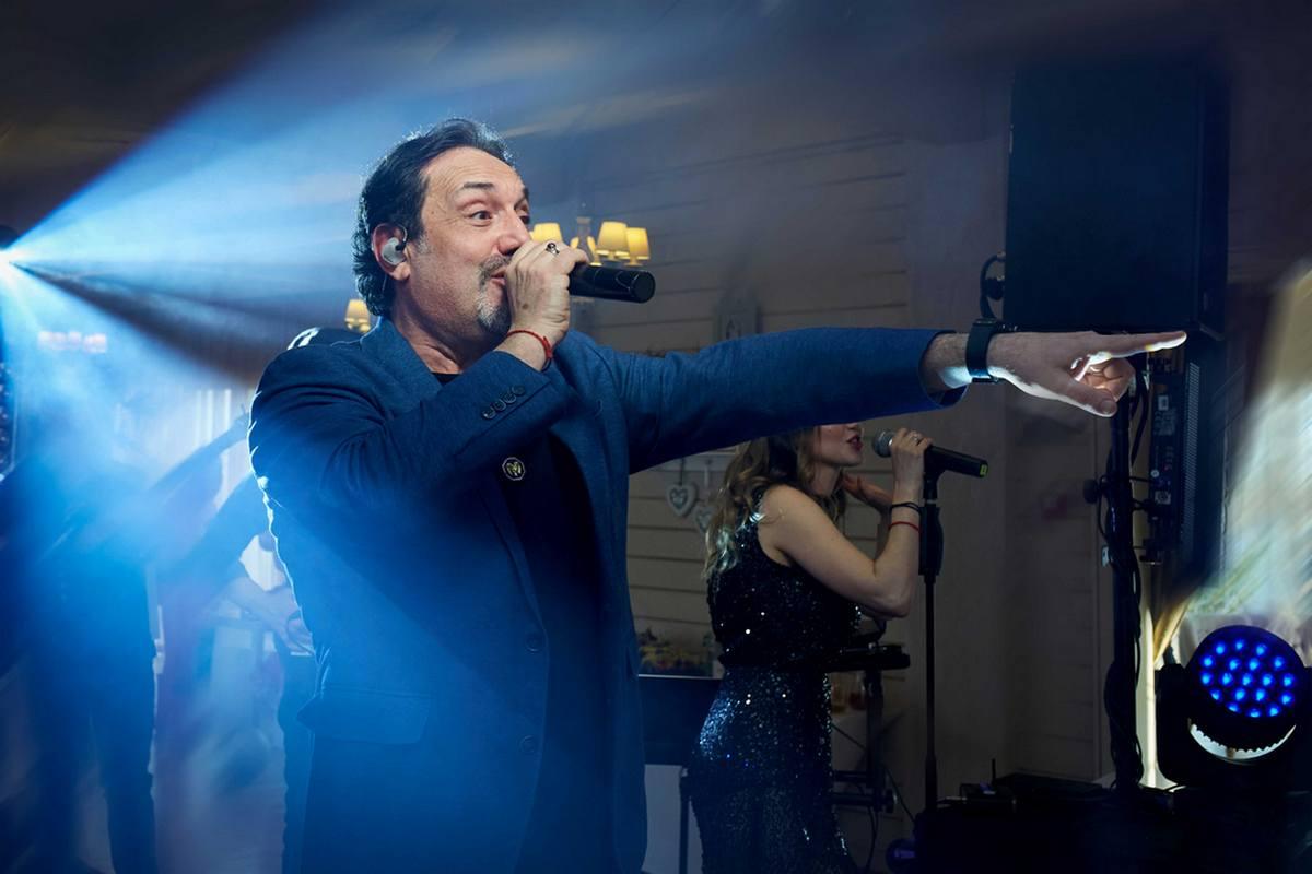 Фотосъёмка концертов в Киеве