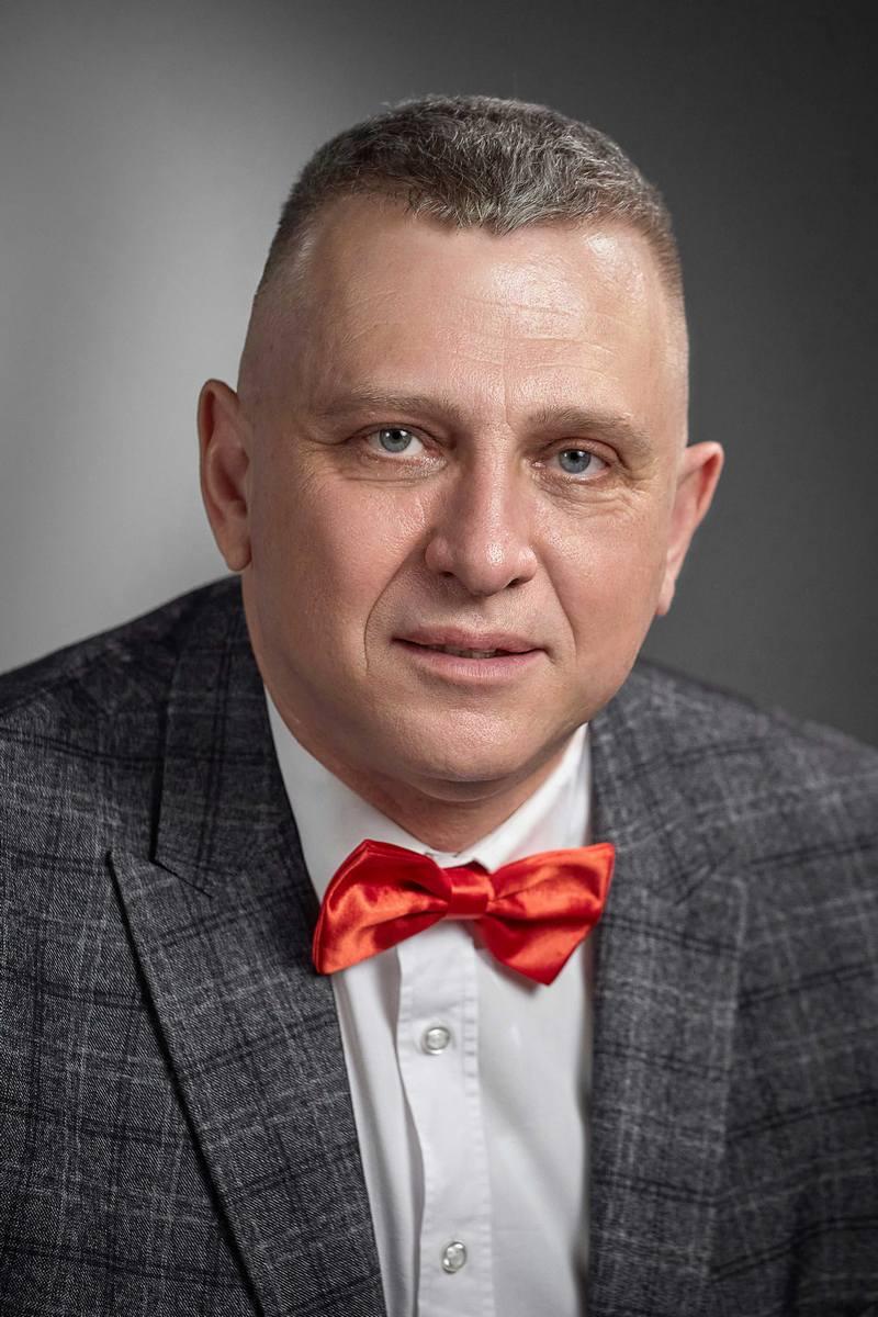 Бизнес портрет Киев
