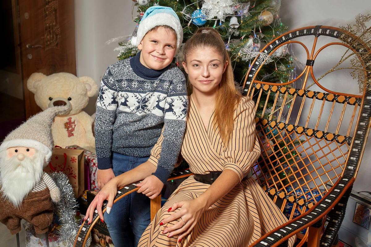 Фотосъёмка детских праздников Киев