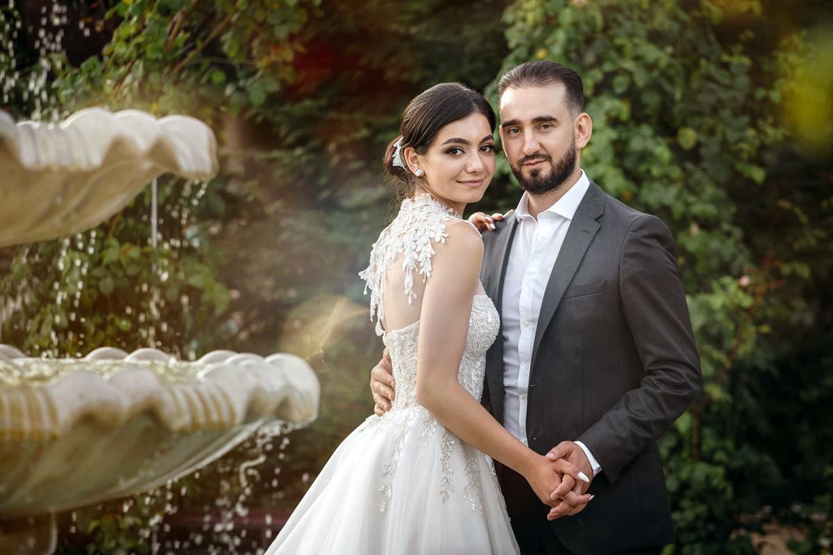 Фотосъёмка свадьбы Киев - Фотосъёмка свадьбы Киев