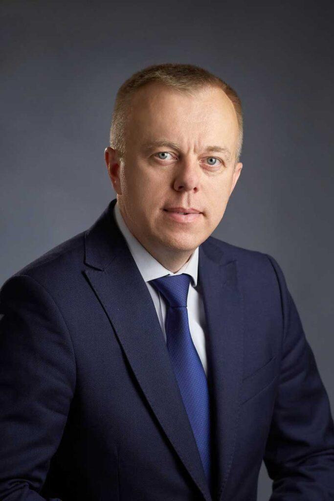 Классический деловой портрет Киев
