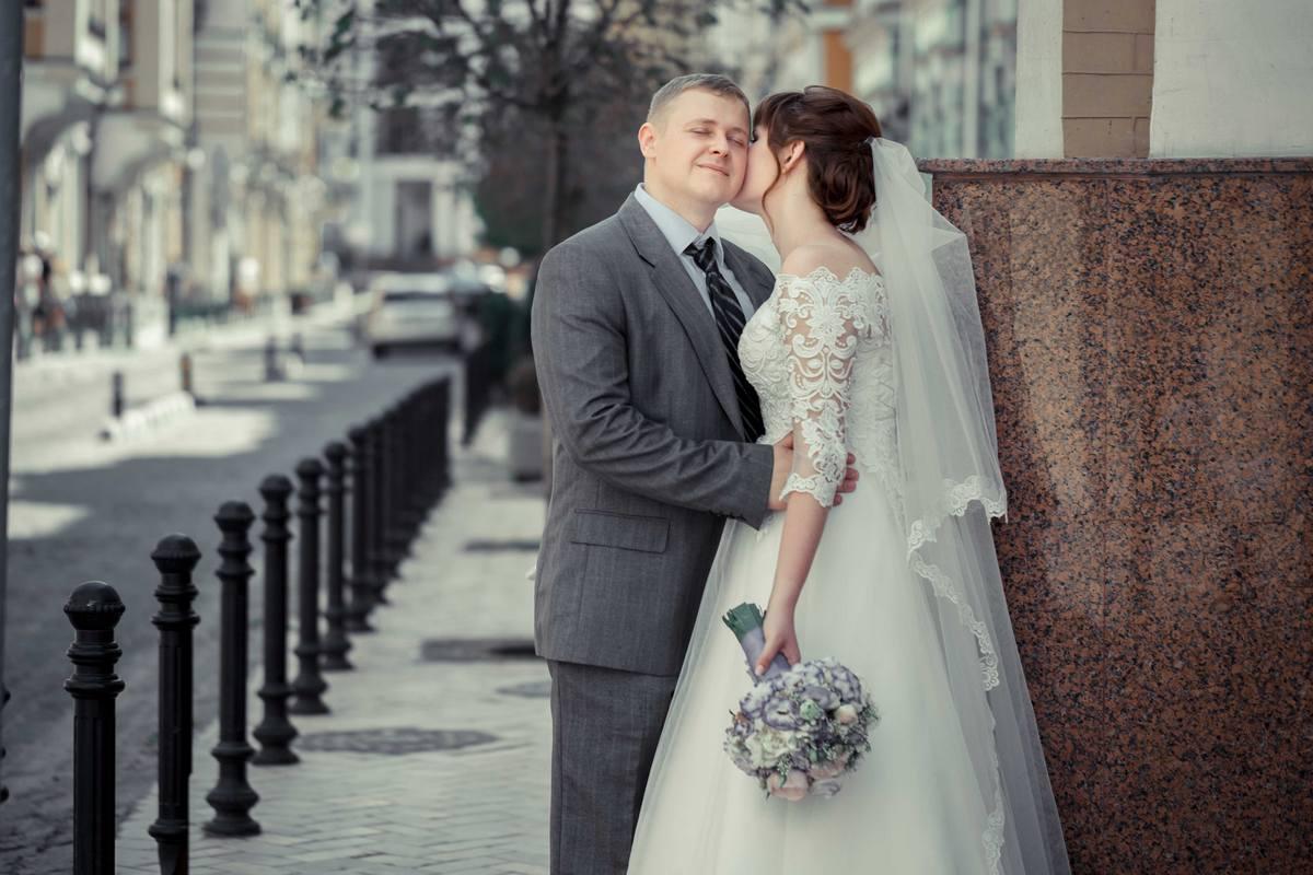 Места для фотосессий в Киеве - Воздвиженка
