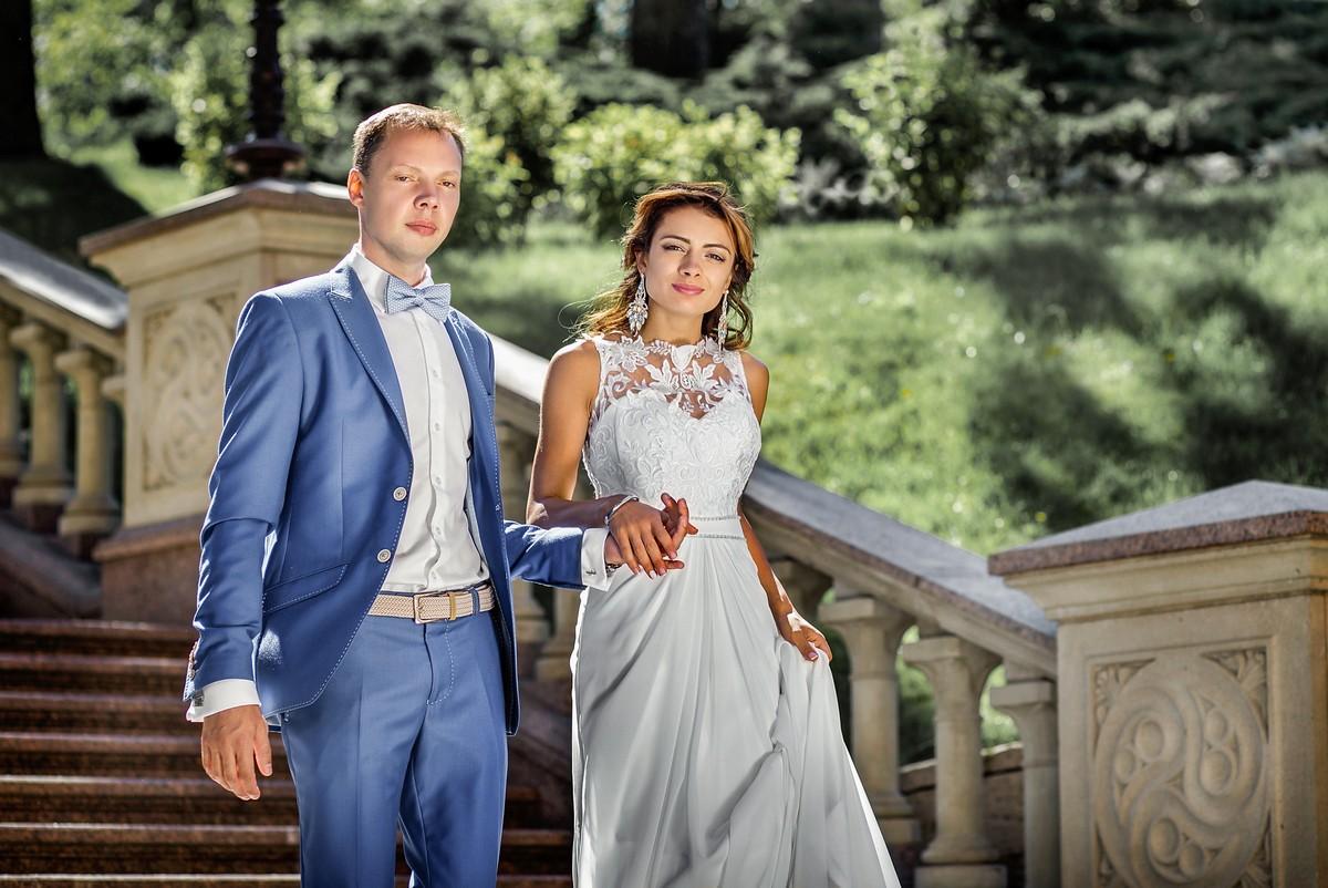 Места для фотосессий в Киеве, Резиденция Межигорье