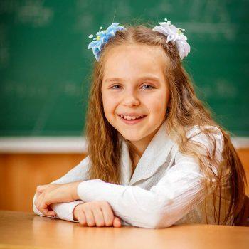 Фотосъёмка в школах и детских садах